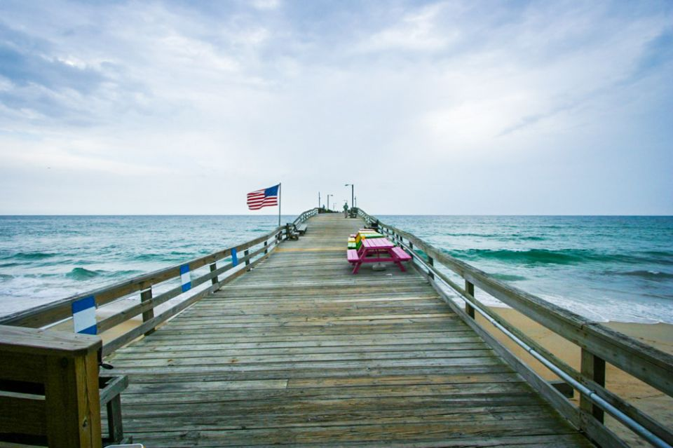 Latest News & Fishing Reports - Nags Head Fishing Pier