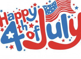 Happy 4th of July !!