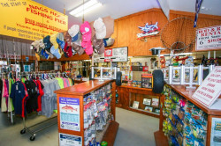 Nags Head Pier Tackle Shop