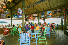 Nags Head Fishing Pier Restaurant & Bar
